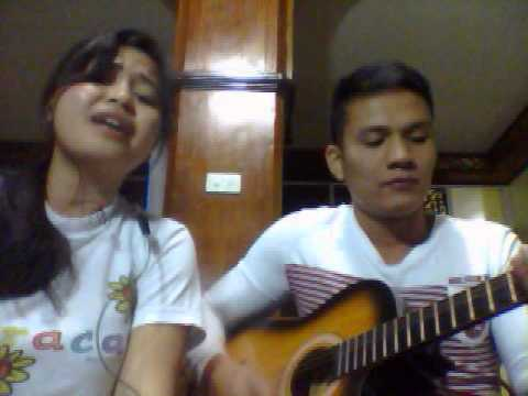 terrified cover (carla and jhong)