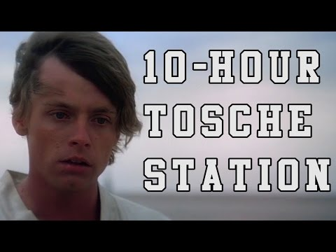 Tosche Station - 10 Hour Loop