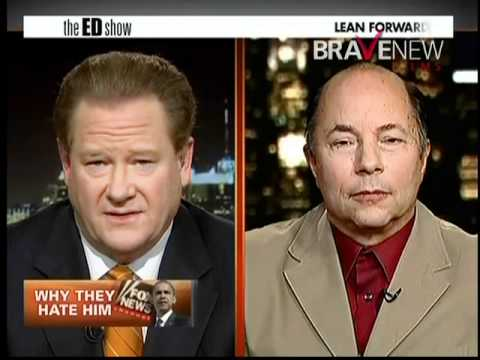 Robert Greenwald on The Ed Show Discusses Fox Bias -- February 9, 2011