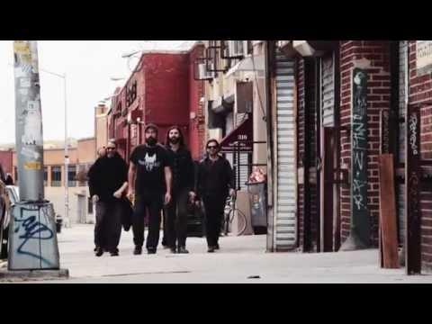 Budos Mayhem Brooklyn Bar Crawl for Burnt Offering