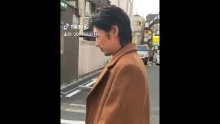 ディーン・フジオカさんの日常.