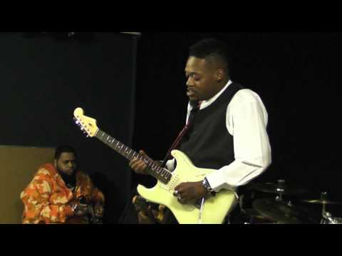 "Eric Gales, ""Make It There""  Oct 19, 2012"