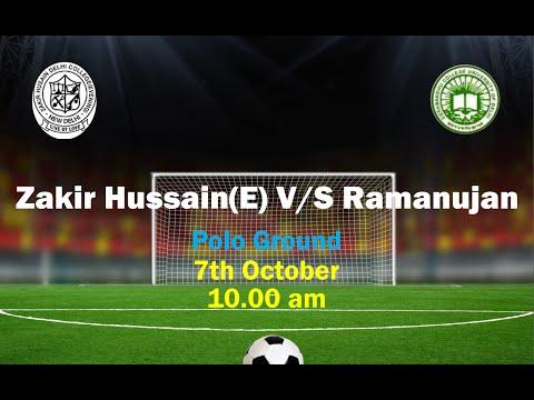 Zakir Hussain (E) vs Ramanajun