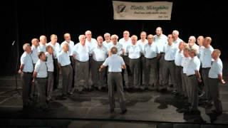 """""""Ta - Pum"""" Coro Monte Bianco al Teatro Govi di Bolzaneto (Ge)"""