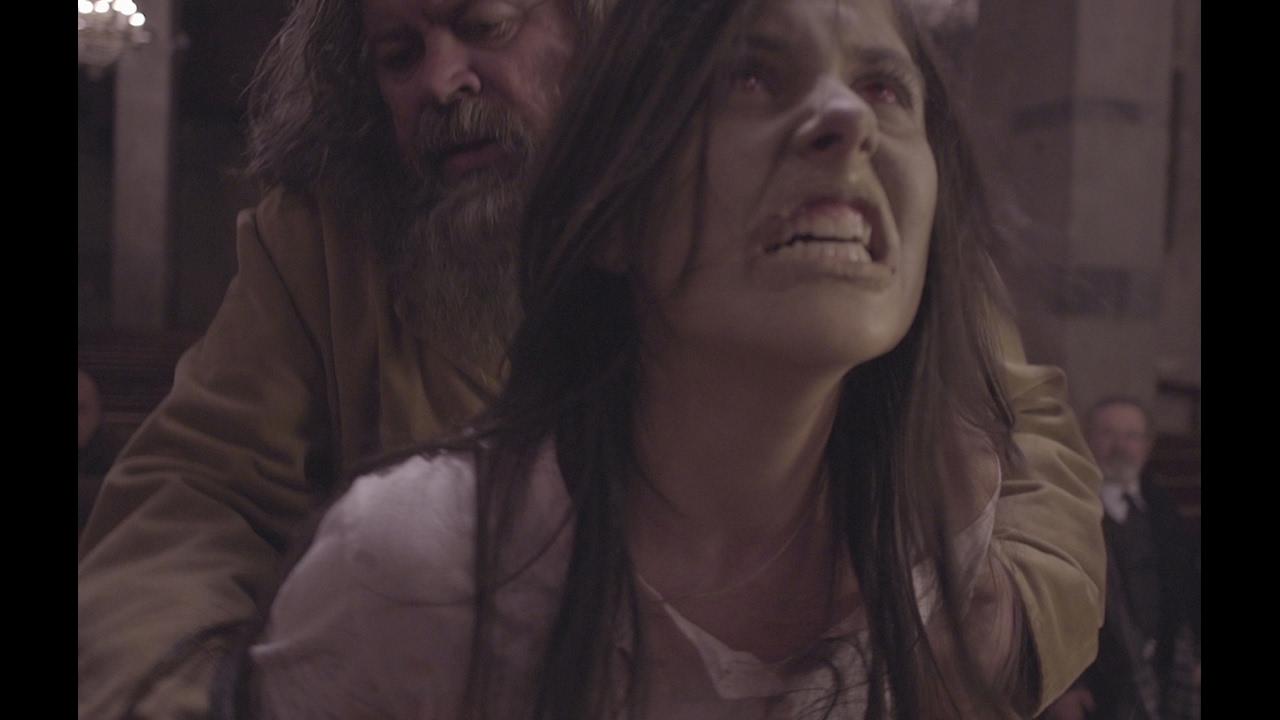 Lucinda Short Film Official Trailer English subtitles