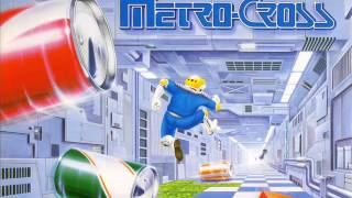 Metro-Cross (ARC) Music / メトロクロスの音楽