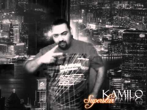 City Boys Kamil 2015 - Šunes čaje  OFFICIAL MP3 