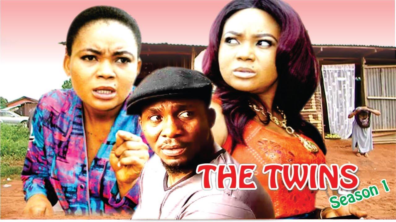 Download The Twins Season 1  - 2016 Latest Nigerian Nollywood Movie
