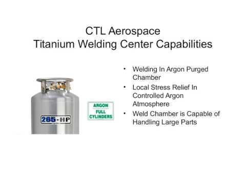 CTL Aerospace System Presentation