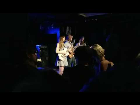 I Remember You (New Song 2016) - Strawberry Runners - live 7/30/16 UMS Three Kings Tavern