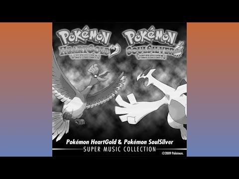 Pokémon HeartGold & SoulSilver - Ecruteak City [GB Sounds]