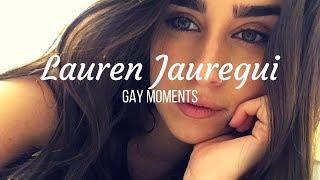 LAUREN WE SEE YOU... | LAUREN GAY MOMENTS PART 2