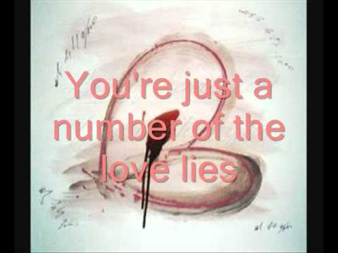 Bon Jovi - Love Lies Lyrics