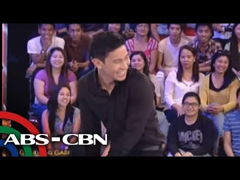 WATCH: Enchong moves to the latest dance crazes