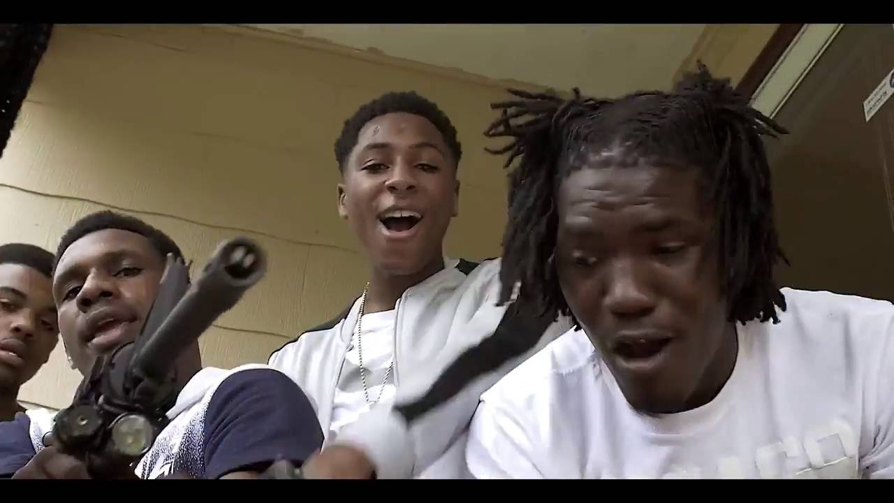 Download NBA YoungBoy - Murder Official Music Video