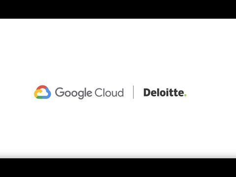 Google Cloud Alliance | Deloitte US