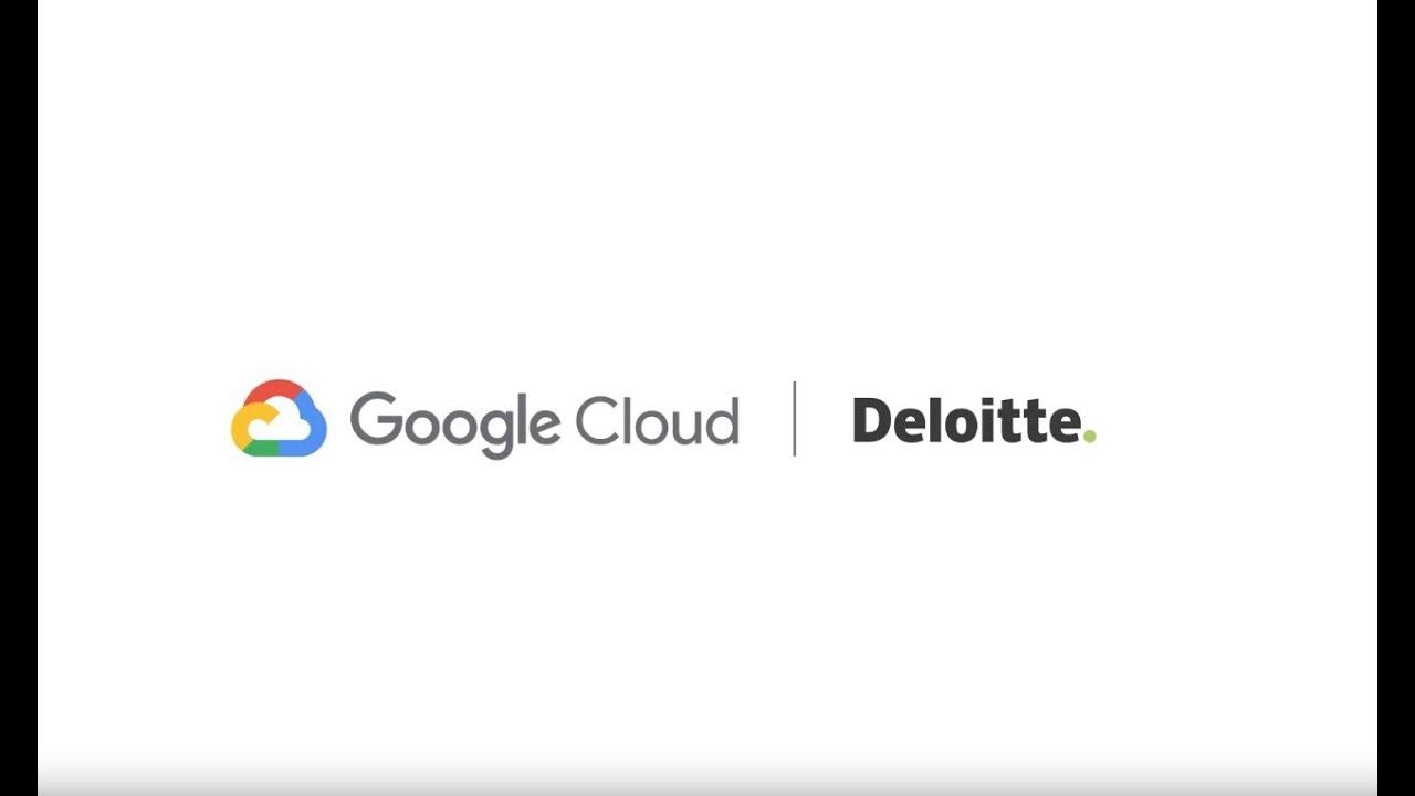 Google Cloud Alliance | Deloitte US