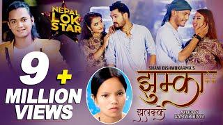 Bishnu Majhi & Shani Bishwokarma   Jhumka Jhalakkai Ft. Sagar, Riyasha, Chakra, Gita   Lok Song 2020