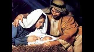 Święta Bożego Narodzenia - Kolędy ; ``Wśród nocnej ciszy``,``Bóg się rodzi` i inne ...