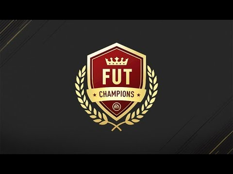 FUT CHAMPIONS   ROAD TO PRO PLAYER   FIFA 18   ZIVANX