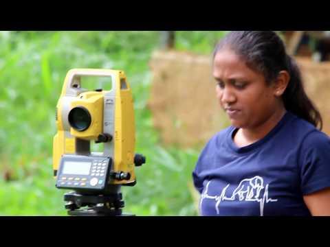 Survey camp 2018 - 77 civil engineering students