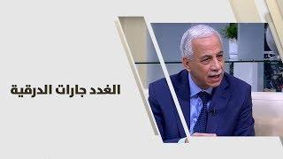 د. أحمد خير-  الغدد جارات الدرقية