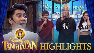 Tawag ng Tanghalan: Vice Ganda is in favor of the new MMDA scheme
