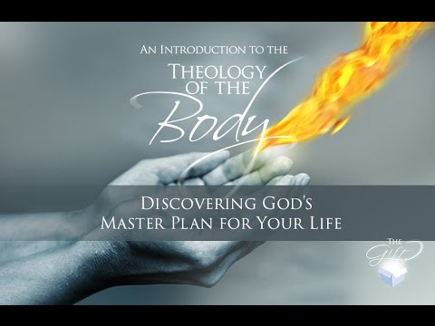 An Introduction to the Theology of the Body Informational Video