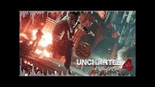 UNCHARTED 4 - Where Is My Mind - 1 HOUR