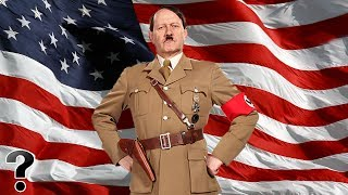 What If Hitler Was President Of America?