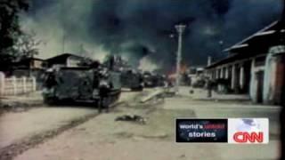 (Part 1/4) Cambodia Killing Fields