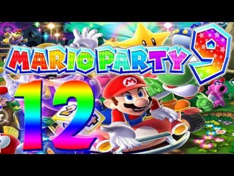 Mario Party Island Tour Part  Domtendo