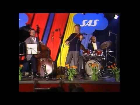 Svend Asmussen Quartet - Trubbel (Copenhagen, 1986)