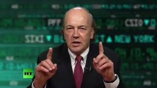 JIM RICKARDS (Economic forecasts): New Reality of China's Failing Economy Is Coming Soon!