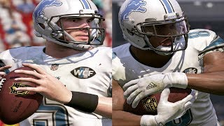 3 OVERTIMES!! THE MOST INTENSE GAME EVER! PACK N PLAY | MADDEN 17 ULTIMATE TEAM GAMEPLAY EPISODE 22