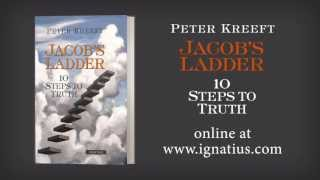Jacob's Ladder: Ten Steps to Truth - Book Trailer