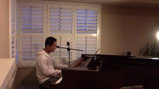 MONICA - Why I Love You So Much - (BEST Piano Cover)