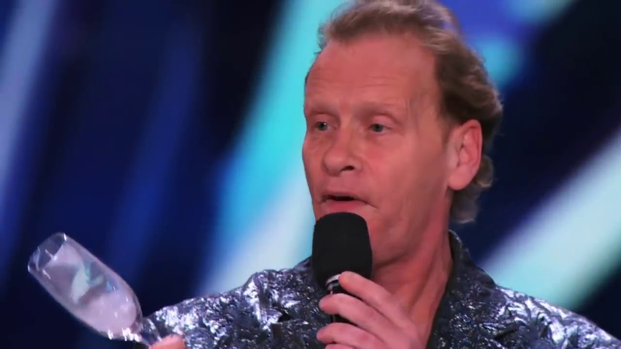 America S Got Talent Floating Man | Its Only Illusion
