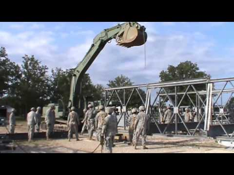 US ARMY ENGINEER SONG