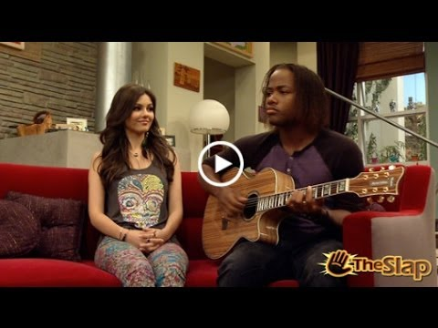 Victorious The slap-Andre's Love Songs