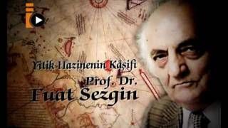 Prof. Dr. Fuat Sezgin