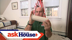 How to Install a Ductless Heat Pump
