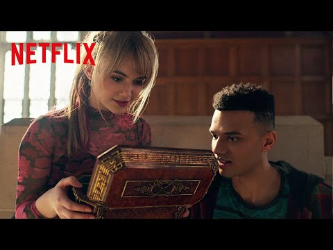 Locke & Key | Les Coulisses | Netflix France