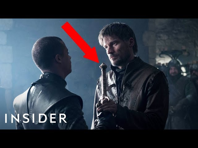14 Details In 'Game Of Thrones' Season 8 Episode 2 You Might Have Missed