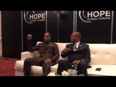 T.I. and John Hope Bryant on how your mindset can determine your success