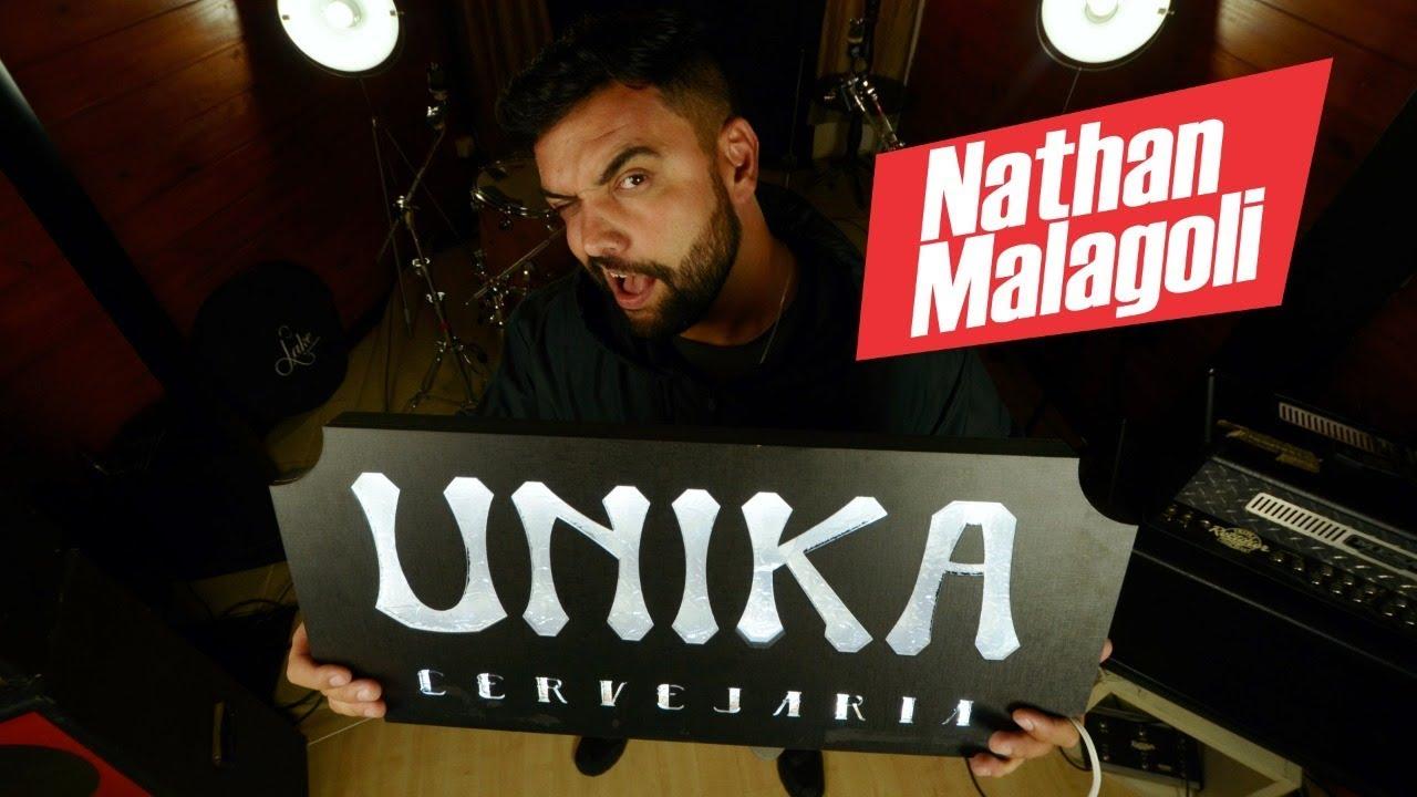 ESTÚDIO UNIKA | Nathan Malagoli - Essência