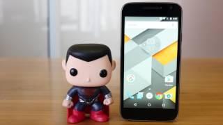 Vodacom now! Trending Tech: The Moto G4 Play