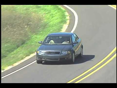 Audi A4 3.0 2003
