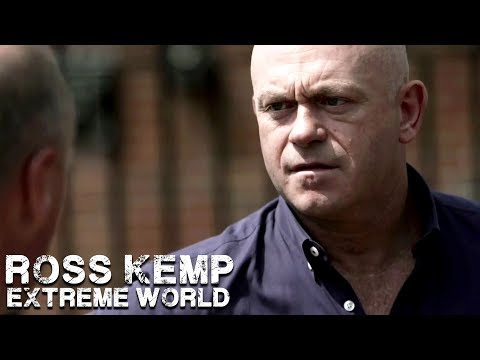 Issues in Northern Ireland Compilation | Ross Kemp Extreme World
