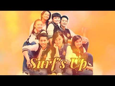Surf's Up by Club Mickey Mouse